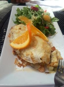 Spring Omlet